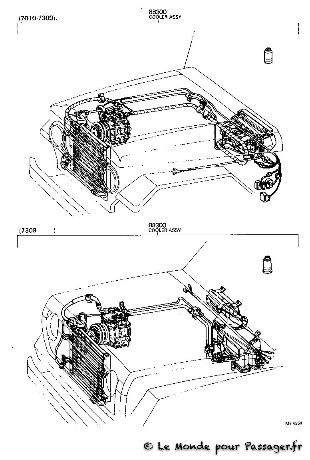 Fj55-Eclatés-Techniques143
