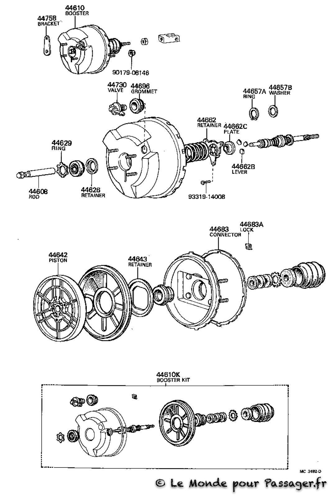 Fj55-Eclatés-Techniques151