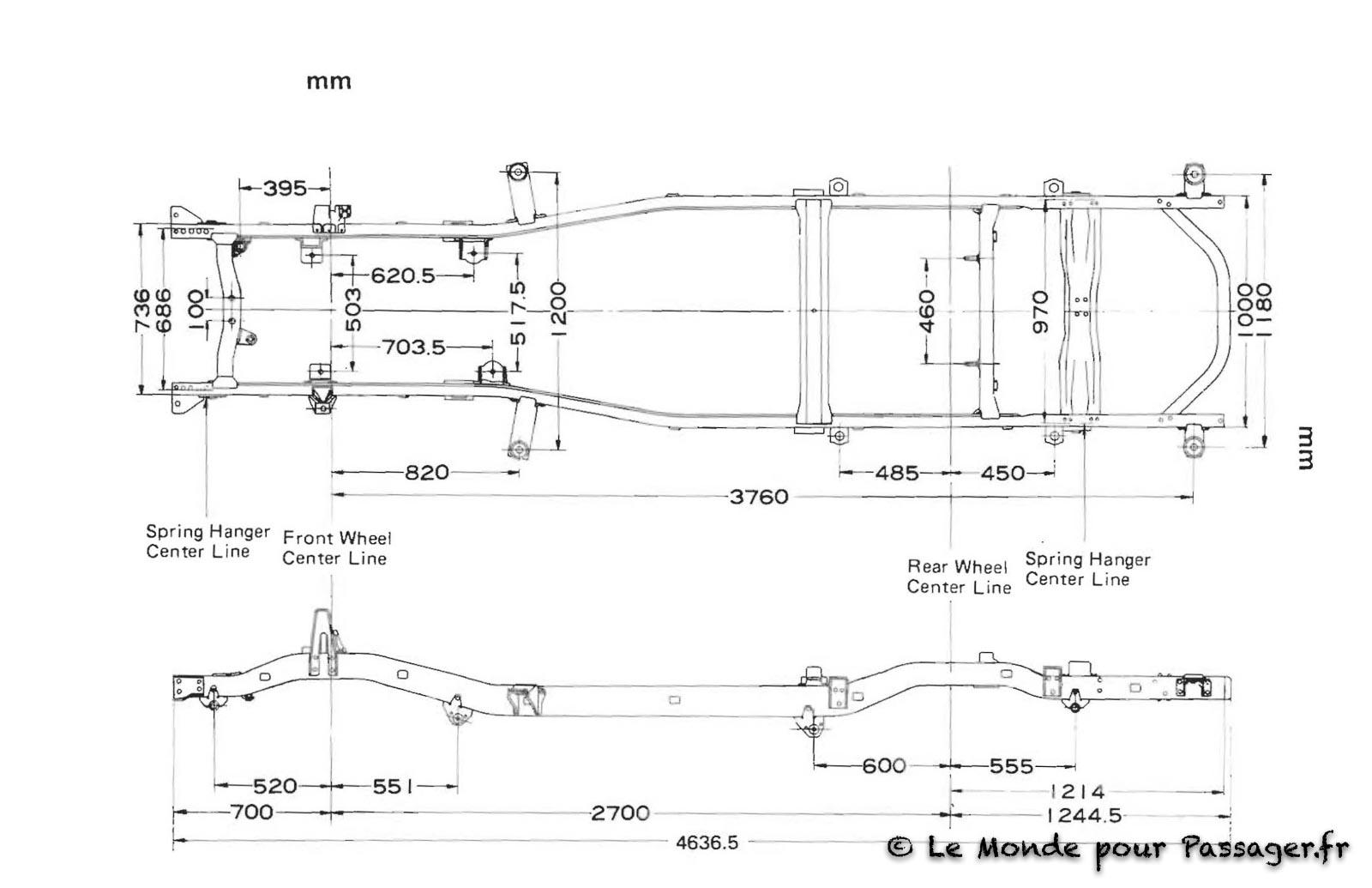 chassis FJ55-1600logo
