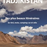 Guide Kirghistan et Tadkjkistan
